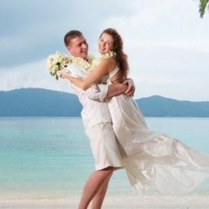 Как провести весело свадьбу?