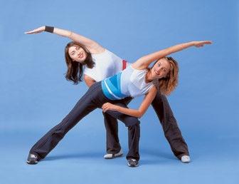 Как бодифлекс и видео упражнения влияют на фигуру?