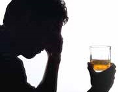 Проблемы с алкоголизмом и наркотиками.