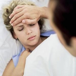 Как бороться против простуды по-корейски?
