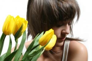 Как защитить себя при весеннем обострении?