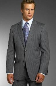Как создать деловой гардероб мужчине?