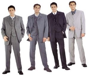 Как выбирать одежду мужчине?