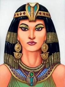 Откуда взялась косметика и как ею пользовались древние?