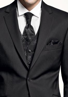 Как правильно носить галстук? Длина галстука