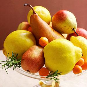 Почему очень полезно кушать фрукты?