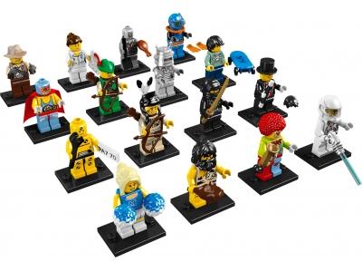 Где можно купить фигурки Lego?