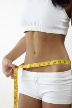 Как бороться с лишним весом?