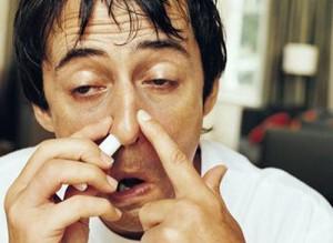 Как вылечить затяжной насморк?