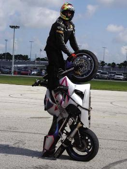Распространенные заболевания у мотоциклистов