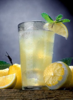 Как использовать лимон?