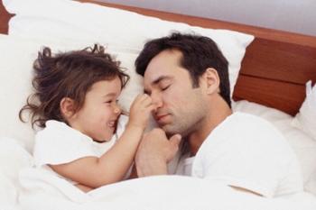 Отдыхайте больше, спите более 9 часов!