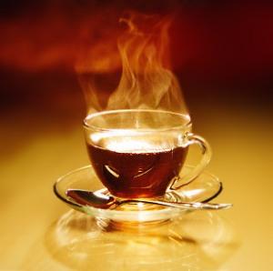 Почему полезен чай?