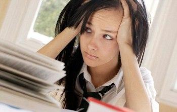 Как перенести стресс, не объедаясь?