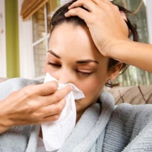 Как распространяется вирус гриппа?