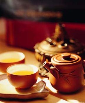 Кому не следует пить чай?