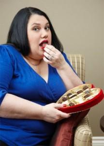 Почему ожирение это плохо?