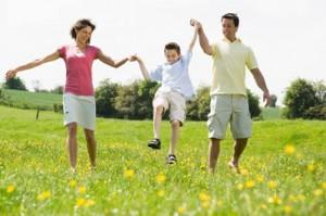 Как создать здоровую семью?