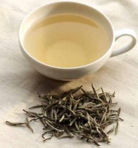 Чем полезен белый чай?