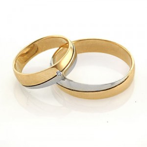 Как подобрать правильно обручальное кольцо?