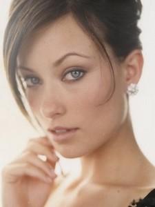 Обсудим макияж Оливии Уайлд