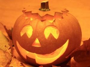 Как отметить праздник Хэллоуин?