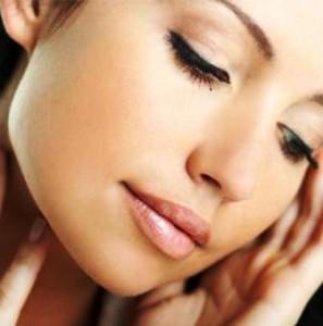 Некоторые природные секреты для удаления морщин на лице