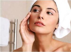 Как избавиться от сухой кожи?