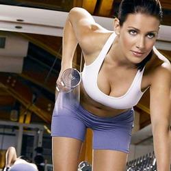 Организация фитнес мероприятия от Хорхе Mix