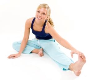 Марио Godiva- США- учитель по фитнесу