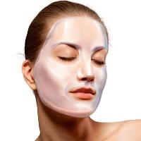 Коллагеновая маска для омоложения кожи лица