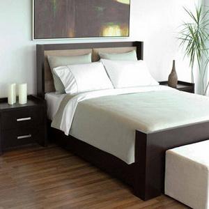 Выбираем кровать для своей спальни.