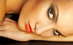 Как выбирать макияж в соответствии с формой вашего лица