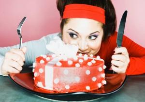 Какие продукты способны подавлять аппетит?