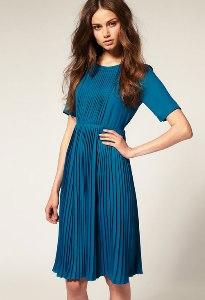 Модные платья. Какое выбрать летом?