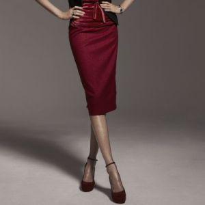 Модные юбки. Подробнее про юбку карандаш