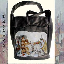 Рекомендация: старинные сумки. С чем носить