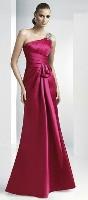 Цвета вечерних весенних платьев 2013 года