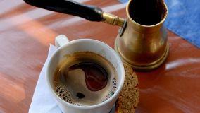 Кофе по-гречески может стать секретом долголетия.