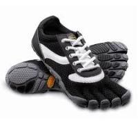 Обувь Toed может повредить здоровью ног