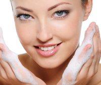 Как часто нужно мыть мое лицо?