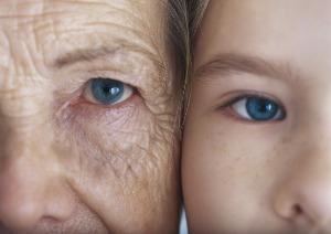 Изменение зрения с возрастом