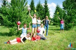 Летний отдых с детьми: правила безопасности