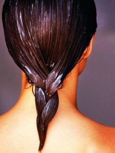 Какой массаж помогает волосам восстановиться?