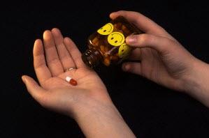 Способности и действие нового антидепрессанта