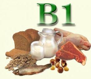 Витамин B способен влиять на развитие болезни Альгеймера