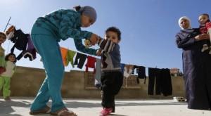 Вакцины в Сирии